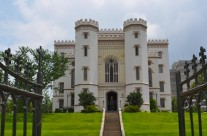 The Old State Capitol, Baton Rouge