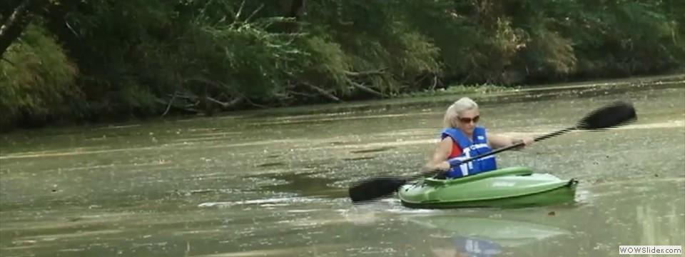 TW Kayaking